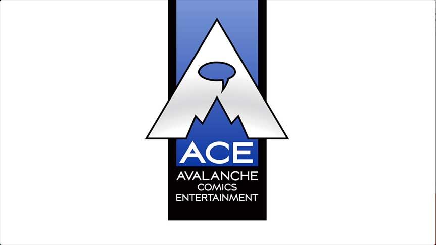 Avalanche Comics Entertainment