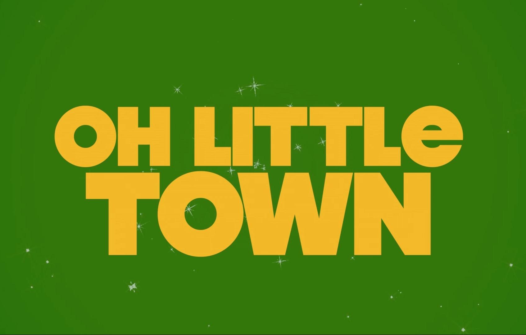 """John K. Brown: """"Christown"""""""