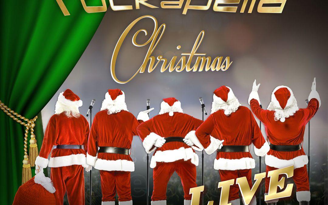 Rockapella: Christmas Live